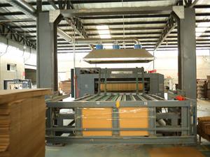 纸箱厂设备