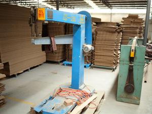 纸箱厂加工设备